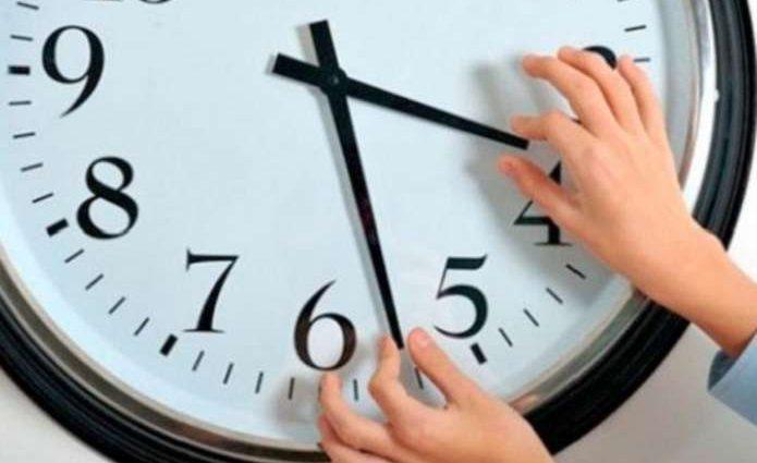 Відмова від переведення годинників: Європейська комісія назвала крайній термін