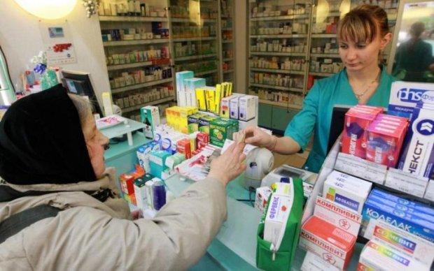 В Україні заборонили популярні ліки від нежитю