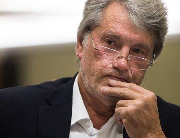"""""""Дійсно збираєтеся проводити там вибори?"""": Ющенко зробив гучну  заяву"""