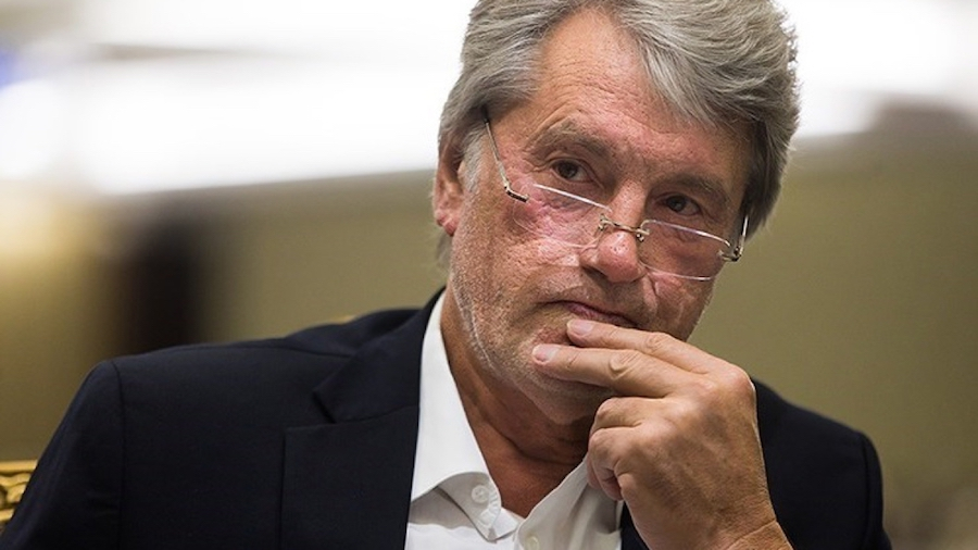 """Томос дасть нам друге крило"": Ющенко зробив важливу заяву"