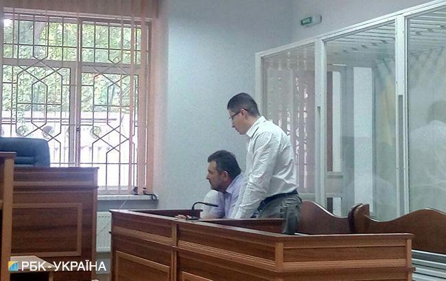 Суд обрав запобіжний захід топ чиновнику, якого спіймали на хабарі