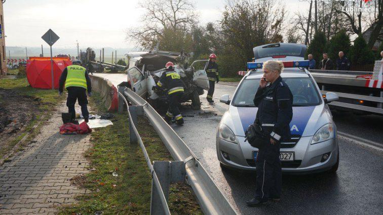 Зіткнулись лоб в лоб: у небезпечній ДТП у Польщі постраждали українці