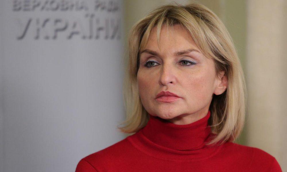 Дуже серйозні розмови, ймовірні звільнення: Ірина Луценко зробила гучну заяву