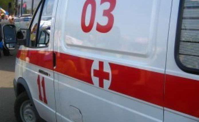 Зіткнулись лоб в лоб: на Львівщині в аварії постраждали діти