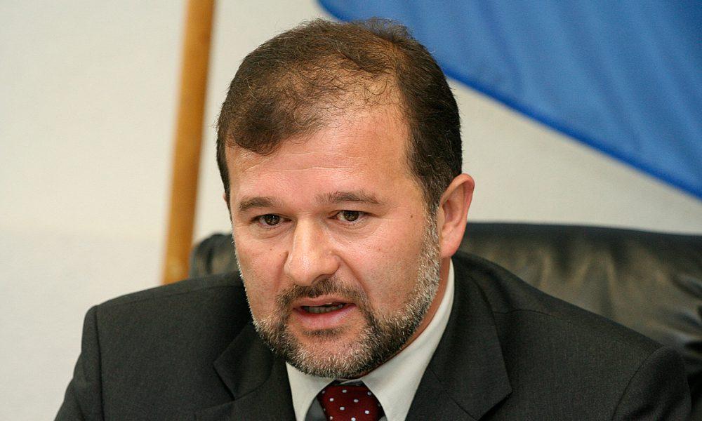 Балога зробив гучну заяву про Гриценка і Вакарчука