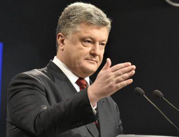 Хочете газову кабалу? Порошенко зробив нову скандальну заяву і звинуватив Тимошенко