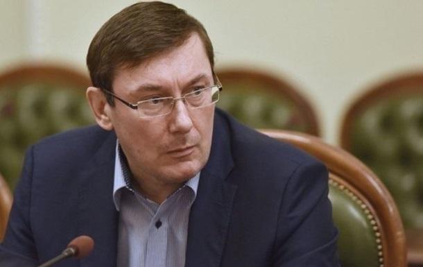 Працює заради піару: колишній заступник генпрокурора різко висловився на адресу Луценка