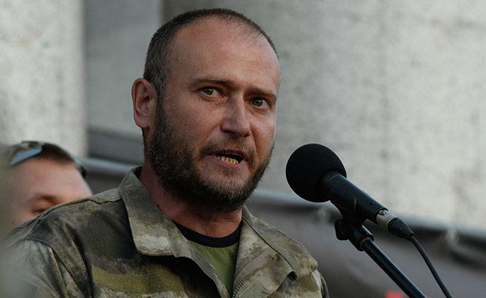 """""""Ця клята війна завершиться українською перемогою"""": Ярош зробив неочікувану заяву"""