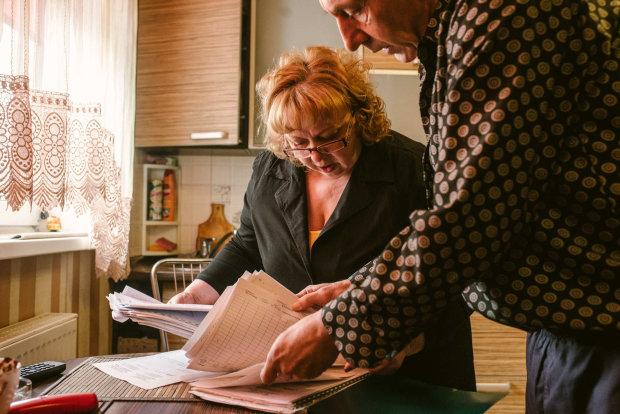 Залишаться без води та тепла: Субсидій українські сім'ї можуть так і не дочекатися