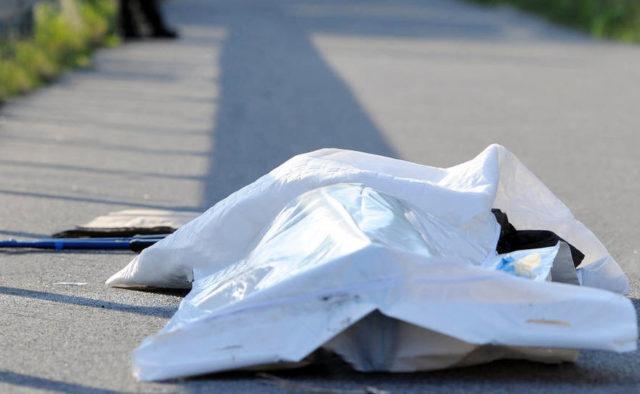В Ужгороді у закинутому приміщенні знайшли тіло людини