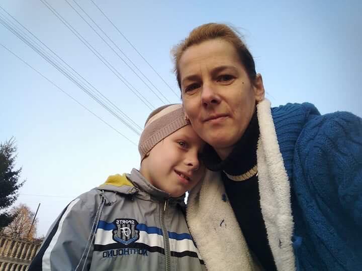 Дитина не може себе контролювати, відбуваються напади агресії: допоможіть Дмитру здолати важку хворобу
