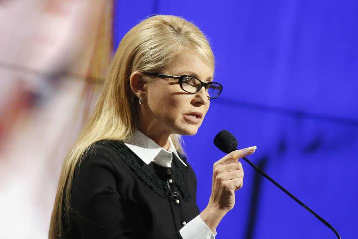 Борги, зроблені урядами Порошенка! Тимошенко емоційно відповіла президенту