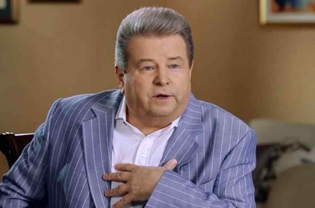 За які заслуги? Народний артист України отримав найбільшу зарплату в Раді