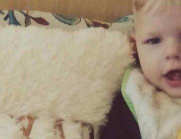 Хоче бути як всі дітки: Маленькому Захарчику потрібна ваша допомога