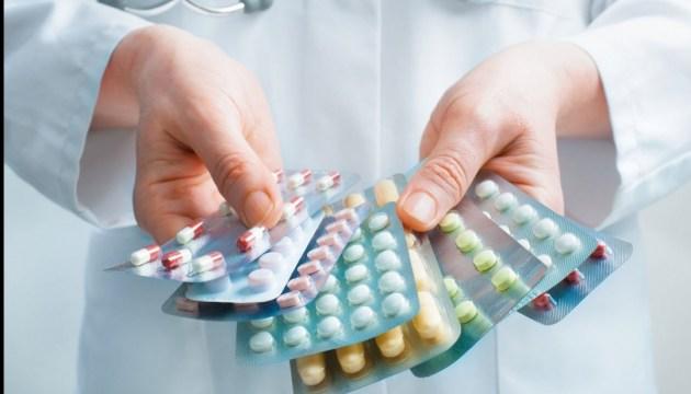 В Україні заборонили два популярних препарати від небезпечних захворювань