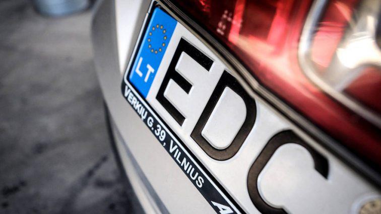 Тільки для обраних: Верховний Суд узаконив авто на єврономерах, що потрібно знати водіям