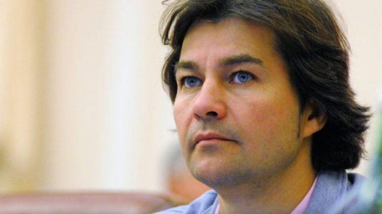 Український міністр Нищук потрапив у гучний скандал: все через кумівство