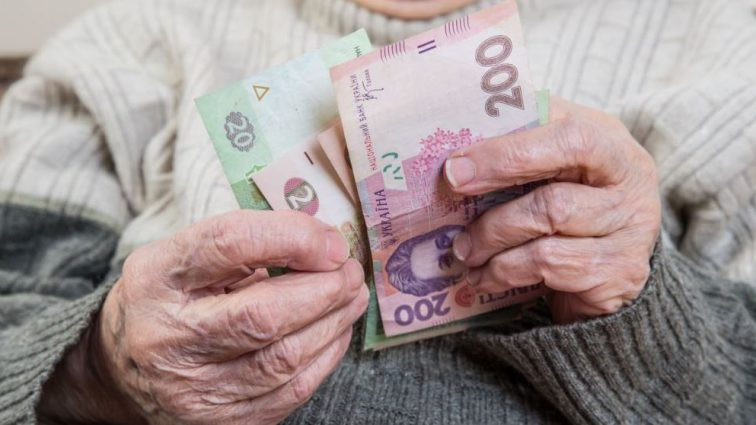 Пенсії по-новому: кому і як підвищать виплати в грудні