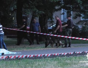 На Дніпропетровщині студенти жорстоко вбили бездомного