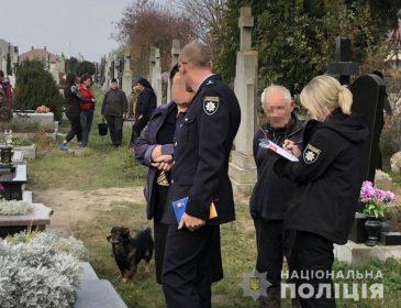 """""""Народилася неживою"""": Знайшли горе-матір, яка викинула новонароджену доньку на цвинтарі"""