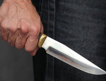 """""""Стверджував, що його брат спіткнувся і впав на ніж"""": В Івано-Франківску неадекватний чоловік жорстоко побив та поранив брата"""