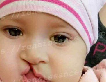 Для батьків це був шок: допоможіть крихітці Веронічці одужати