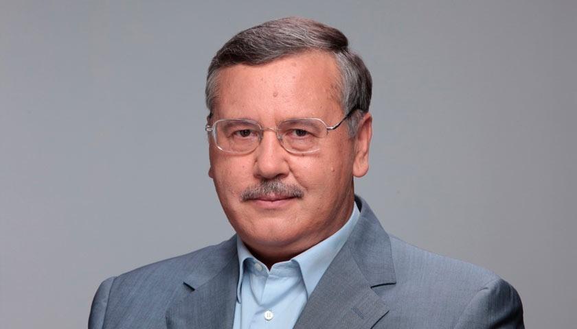 Гриценко зробив різку заяву про уряд після підняття цін на газ