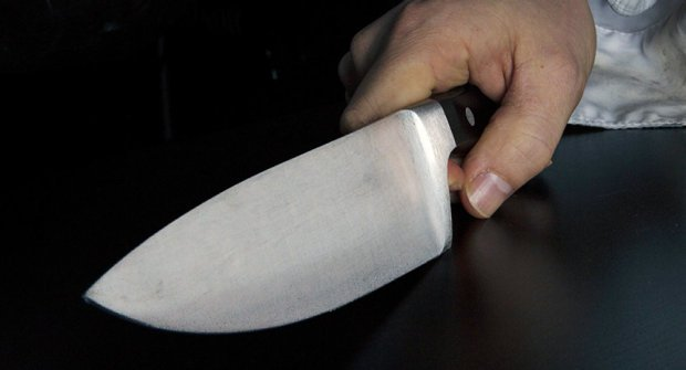 Різанина у дитячому садочку: озброєна ножем жінка накинулась на дітей, перші подробиці