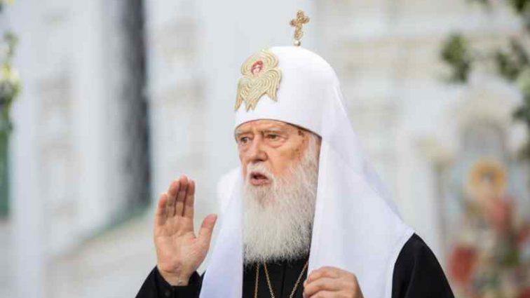 Якщо Московський патріархат не захоче об'єднуватись: Філарет зробив емоційну заяву