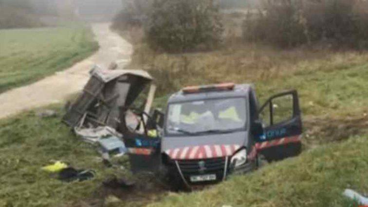 Дві смертельна аварії на Львівщині: двоє загинули, семеро- травмовані