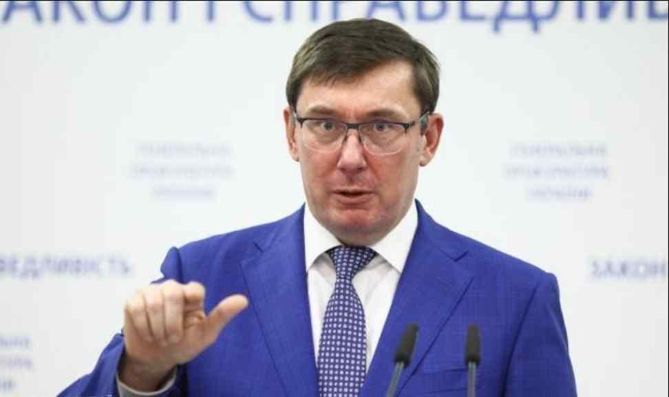 Луценко розголосив несподівану інформацію щодо Ічні: чому не прийняли міри