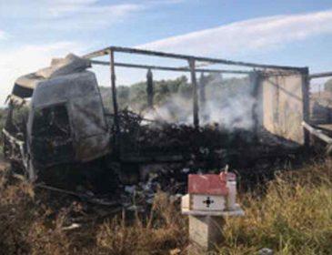 Потрапили в пастку: у жахливій ДТП 11 людей згоріли живцем