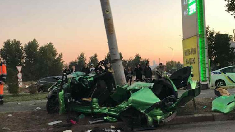 Пасажир позбувся ніг: З'явилися нові подробиці небезпечної ДТП в столиці