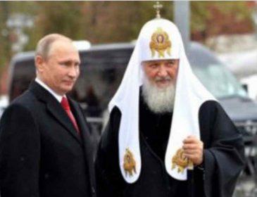 Спецназ у кожен храм: Путін наказав захищати митрополитів Московського патріархату