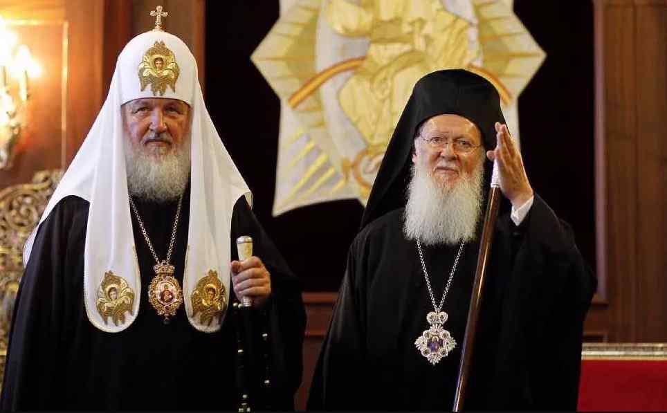Розірвали всі стосунки? Константинополь відмовився припиняти спілкування з РПЦ