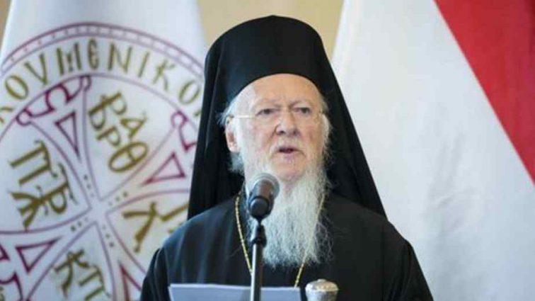 """""""Буде відповідати перед Богом"""": У РПЦ назвали патріарха Варфоломія """"розкольником"""""""