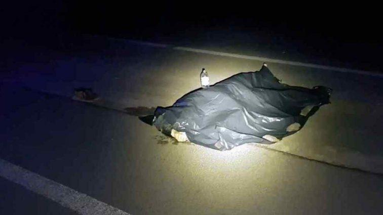 Дитина померла на місці: у нічній аварії трагічно загинув 13-річний велосепедист