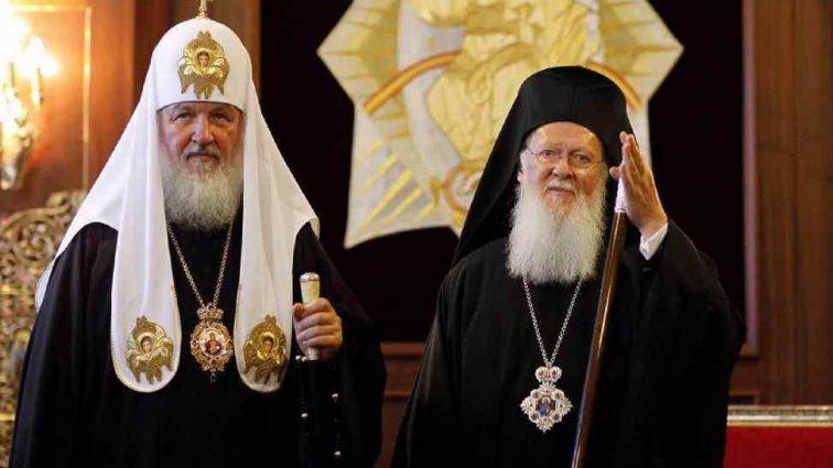 Що буде з Росією після Томосу? Архієпископ зробив гучну заяву