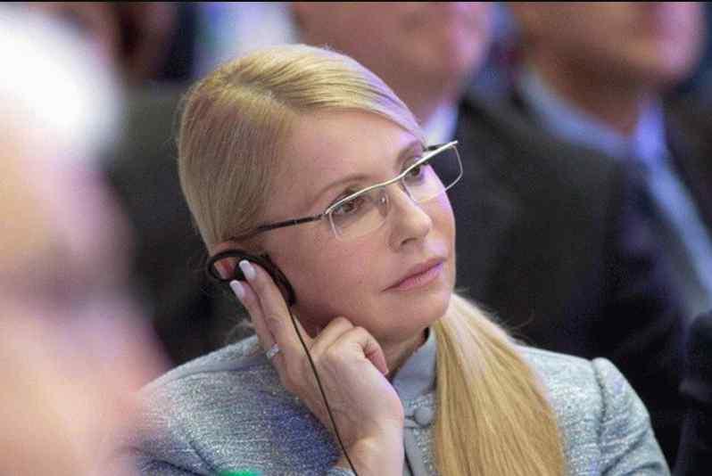 Війна Порошенка проти Тиимошенко: Скандал з патріархом Кирилом та підлі технології