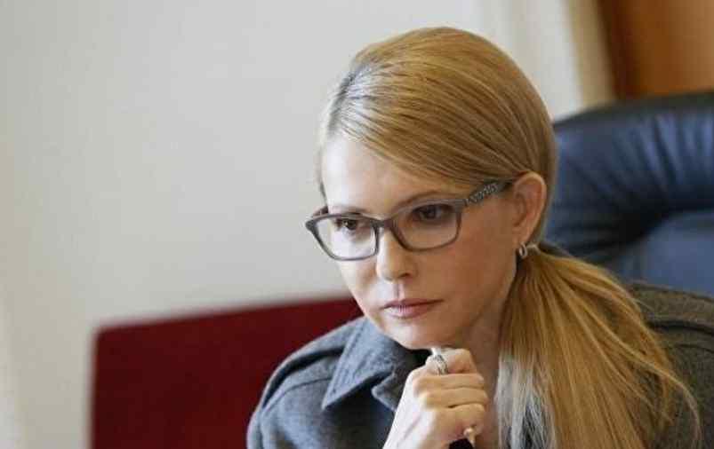 Тимошенко звинували у домовленості з екс-ватажком «днр» Захарченком: гучная заява