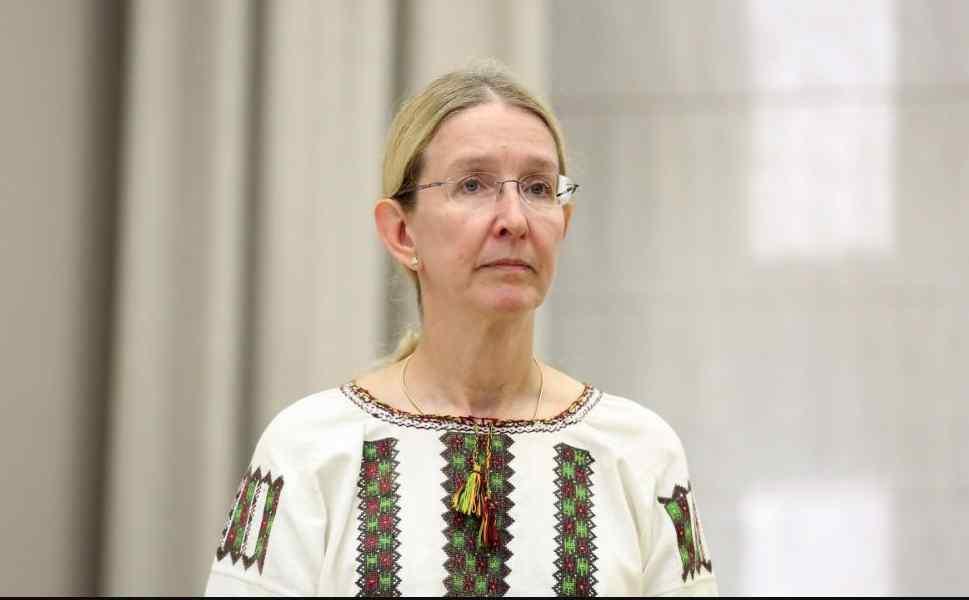 Вже починати боятися? Супрун оголосила українцям нову реформу