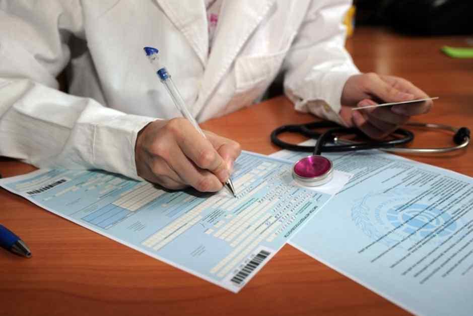 Лікарняні по-новому: кого торкнуться зміни і як їх отримати