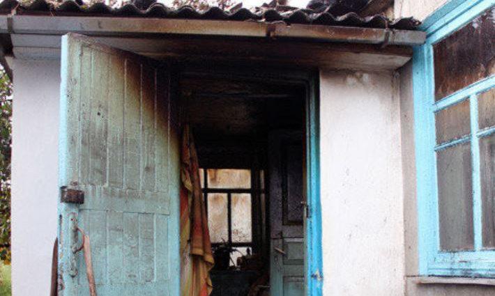 Вбили, а потім спалили її тіло: На Хмельниччині невідомі жорстоко поглумились над жінкою