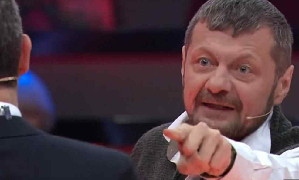 """""""На мене готується черговий замах"""": Мосійчук побоюється за своє життя"""