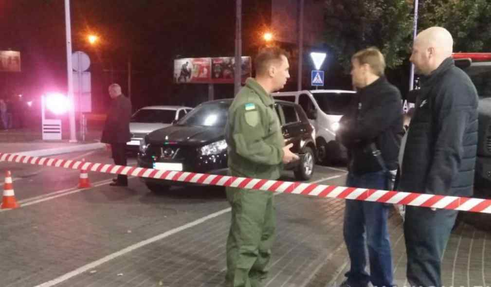 """""""Здійснили декілька пострілів"""": Невідомі впритул розстріляли активіста """"Автомайдану"""""""