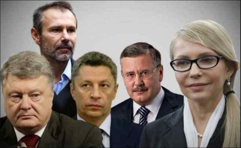 """""""З 28 кандидатів у президенти, більшість є технічними"""": Політолог зробив гучну заяву"""