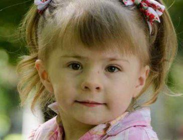 Врятуйте сердечко маленькому ангелу! Оленці необхідна ваша допомога