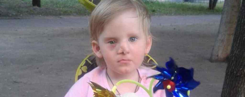 Дівчинка відчайдушно бореться за життя! Допоможіть маленькій Ксенії здійснити свою мрію
