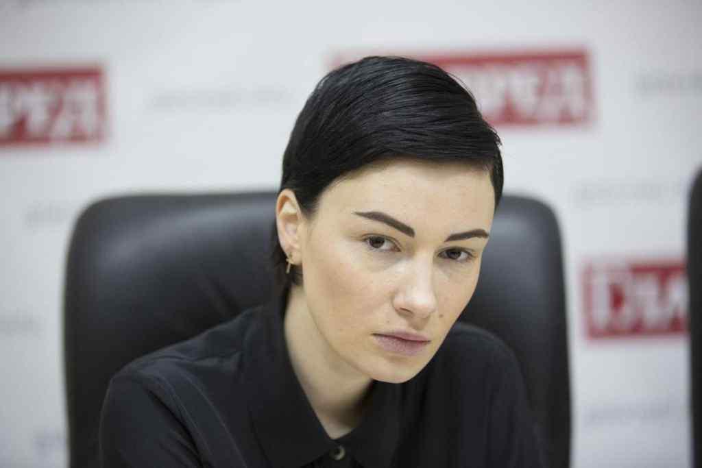 """""""Навіть якщо Тимошенко програє"""": Приходько відзначилася новою політичною заявою"""