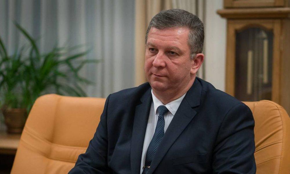 Все має кінець: Скандальний міністр Рева заговорив про відставку